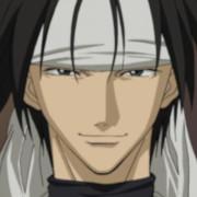 Fuyuki Shido