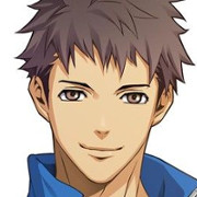 Mishima Haruki