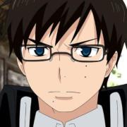 Okumura Yukio
