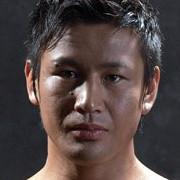 Kobayashi Masato
