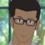 Tsuda Kosuke