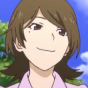 Miura Haruko