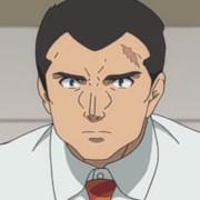 Detective Terada