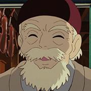 Nishi Shirou