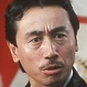 Yasuyoshi Shikamura