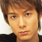 Kashiwabara Takashi