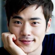 Kim Kang Woo