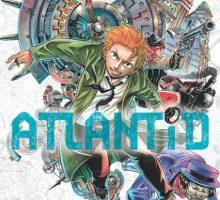 Atlantid – アトランティド