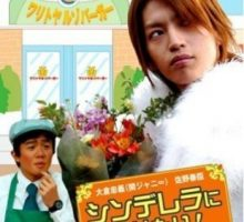Cinderella ni naraitai – シンデレラになりたい!