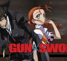 Gun X Sword – ガン×ソード