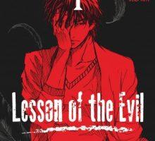 Lesson of the Evil – 悪の教典